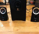Logitech Speakers System