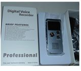 Voice Sound Recorder 8GB Portable Rechargeable