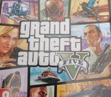 GTA 5 Premium Edition (ps4)