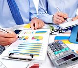 Accounting, Auditing, Tax and Company registration Service