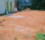 Land for Sale at Boralesgamuwa