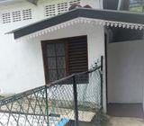 Annex For Rent Battaramulla