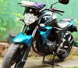 Yamaha Fzs 150 V2