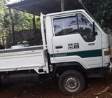 Toyoace Lorry