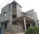 Under Construction House For Sale - Malabe