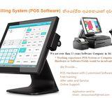 POS System Distributors  in Sri Lanka
