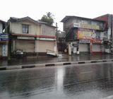 shop for rent in Bokundara junction  ( Piliyandala)