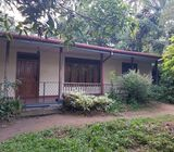 Land and house Katugastota