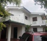 Boralesgamuwa - House for Rent