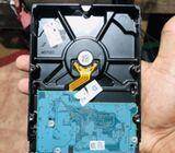 Toshiba 1TB hard