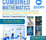 Combined Maths(A/L)