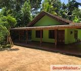 40 Perches Land for Sale in Thihagoda,