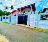 Two Storied Spacious Luxury House for Sale in Ja- Ela.
