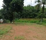 Waterfront Land for Sale in Thalawathugoda