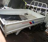 Toyota townace half body