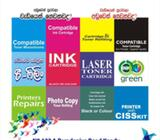TONERS - BRAND NEW / COPIER TONERS & PRINTERS/ COPIERS/PC Repairs and Services