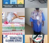 Colombo Cleaning Service