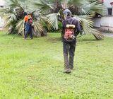 LAL Grass Cutting - Home Gardens