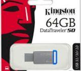 32GB/64GB Kingston  Pen Drive