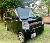 Suzuki Every Full Join Turbo 2017