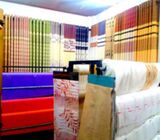 Ideal Curtains Galle
