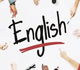 Weekend English Club (Online)