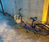 Japan used bicycle for sale