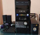 Core 2 Duo Desktop Accessories for sale