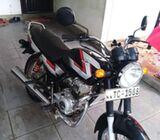 Selling a motor bike in Katunayake