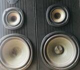 jbl original speakers
