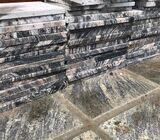 Granite stones / Natural stones / කලු ගල්  for sale