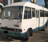 Bus for Sale - Isuzu Journey L
