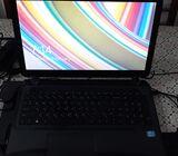 HP touchsmart 15 notebook laptop