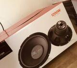 JBL GT -X1200 Subwoofer speaker