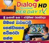 DIALOG TV REPAIRING AND INSTALLION