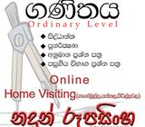 O/l Examination 2021/2022-Mathematics Sinhala medium