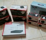 8 Channel CCTV camera system (01month used)