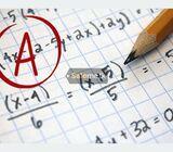 O/L Maths / Science Class