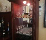 Home bar in excellent condition for sale
