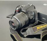 Nikon D5100 DSLR Camera for sale