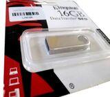 16 GB PEN DRIVE DATA TRAVELER (Premium Quality) from KINGSTON TECHNOLOGY