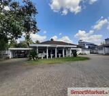 Prime Commercial Building for Long term Lease in Ja-Ela, facing Negombo road