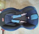 Used baby car seat
