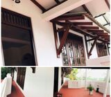 Newly Built Upstair House for Rent - Boralesgamuwa