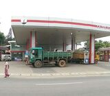 Ceypetco Filling Station