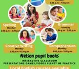 Online English Group Classes  for Grade 1, 2, 3, 4 & 5