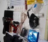 Coil tattoo machine full kit