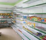 Used freezers, supermarket racks, Bottle coolers, scales for sale
