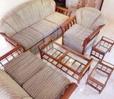 used  valuable Sofa Set