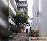 Hostel for Sale in Nugegoda, near University of Sri Jayewardenepura